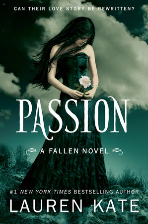 Passion by Lauren Kate