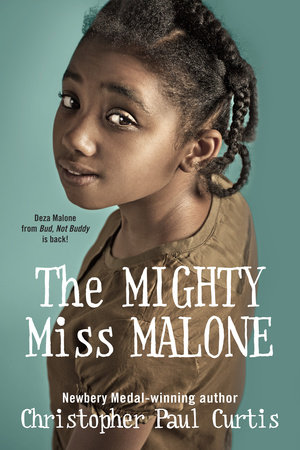 The Mighty Miss Malone by