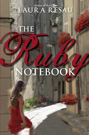 The Ruby Notebook by