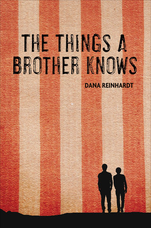 The Things a Brother Knows by