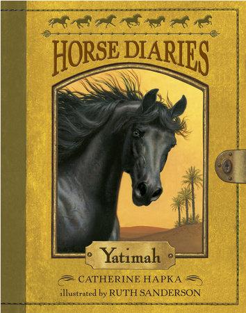 Horse Diaries #6: Yatimah