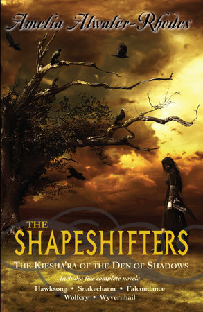 The Shapeshifters by