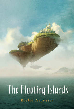 The Floating Islands by