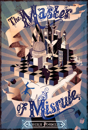 The Master of Misrule by