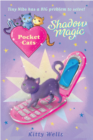 Pocket Cats: Shadow Magic by