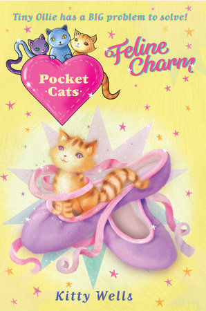 Pocket Cats: Feline Charm by