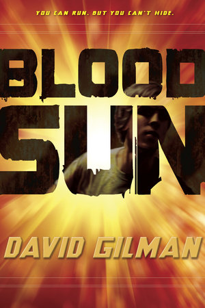 Blood Sun by