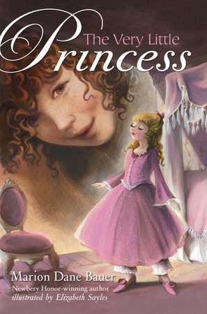 The Very Little Princess: Zoey's Story by