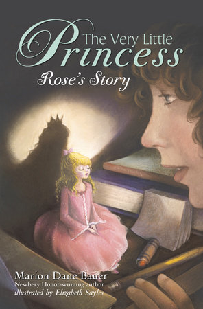 The Very Little Princess: Rose's Story by
