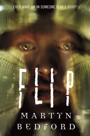 Flip by Martyn Bedford