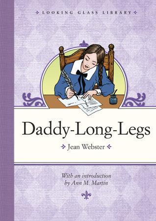 Daddy-Long-Legs by