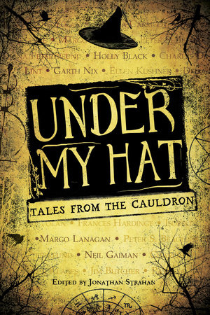 Under My Hat by