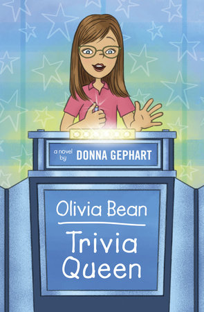 Olivia Bean, Trivia Queen by