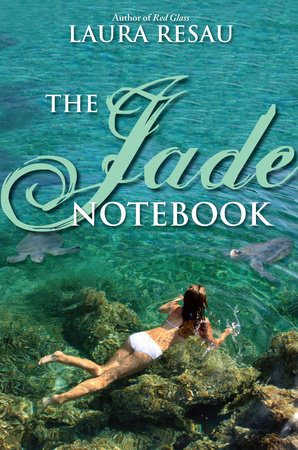 The Jade Notebook by