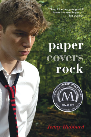 Paper Covers Rock by