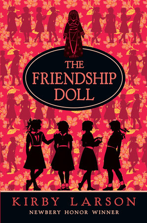 The Friendship Doll by