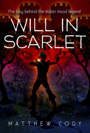 Will in Scarlet by