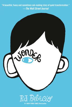 Wonder by