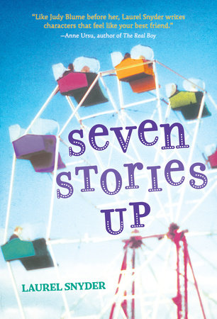 Seven Stories Up by