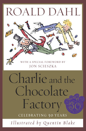 Charlie and the Chocolate Factory by