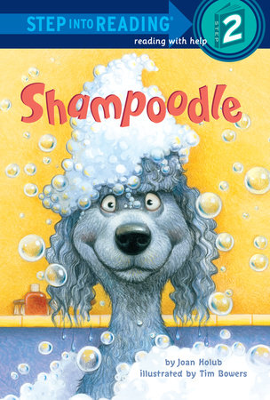 Shampoodle by