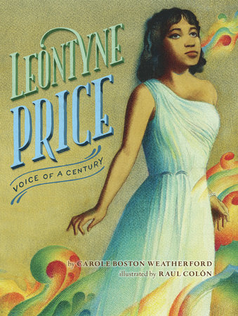Leontyne Price: Voice of a Century by