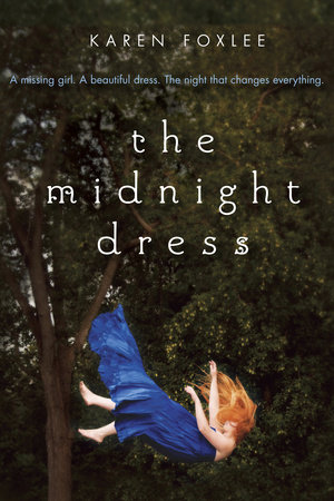 The Midnight Dress by