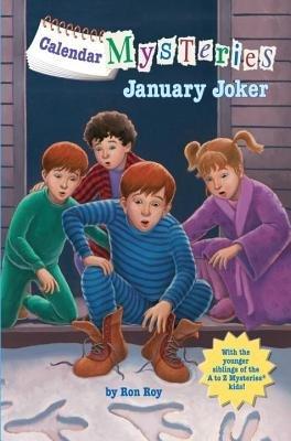 Calendar Mysteries #1: January Joker by