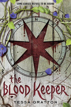 The Blood Keeper by