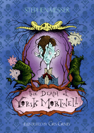 The Death of Yorik Mortwell by