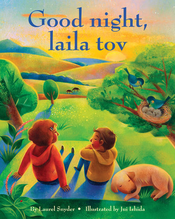 Good night, laila tov by