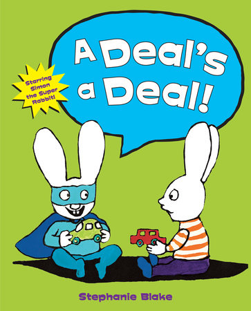 A Deal's a Deal! by