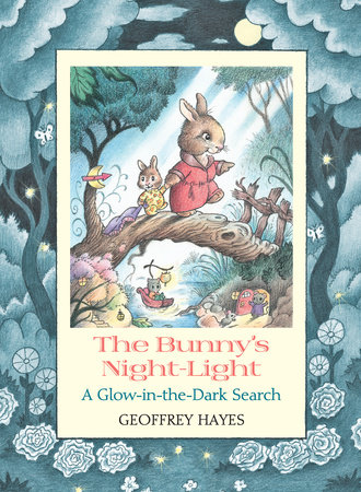 The Bunny's Night-Light by