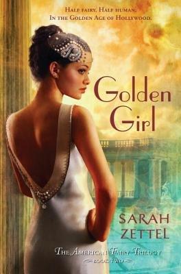 Golden Girl by