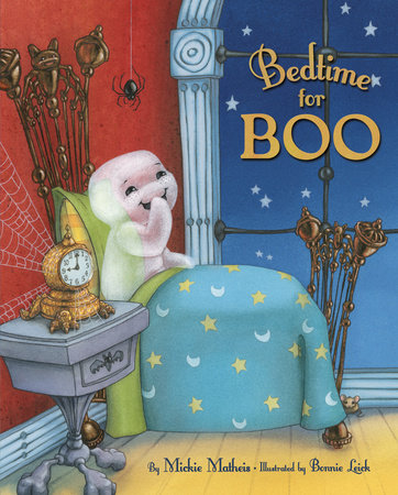 Bedtime for Boo by