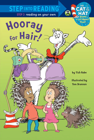 Hooray for Hair! (Dr. Seuss/Cat in the Hat) by