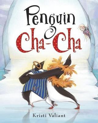 Penguin Cha-Cha by