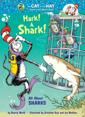 Hark! A Shark! by