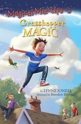 Grasshopper Magic by