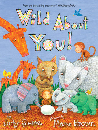 Wild About You! by