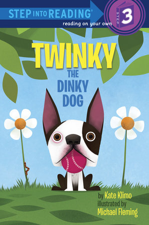 Twinky the Dinky Dog by