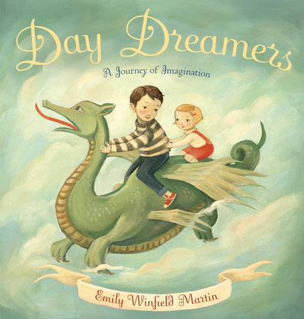Day Dreamers by