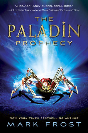 The Paladin Prophecy by