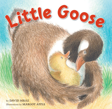 Little Goose by