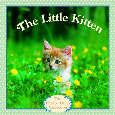 The Little Kitten by