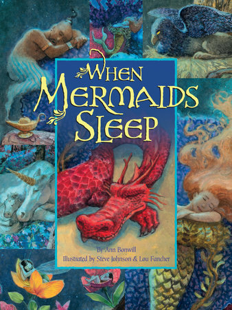 When Mermaids Sleep by