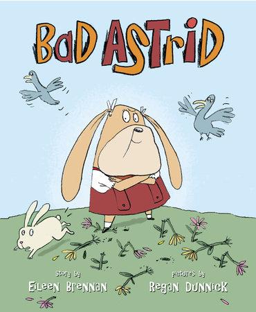 Bad Astrid by