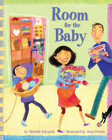 Room for the Baby by