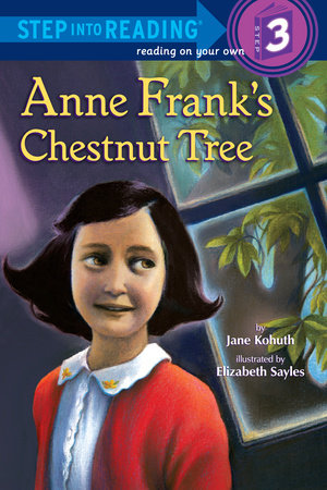 Anne Frank's Chestnut Tree (ebk)