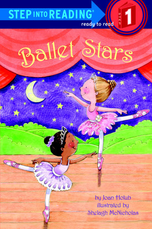 Ballet Stars by